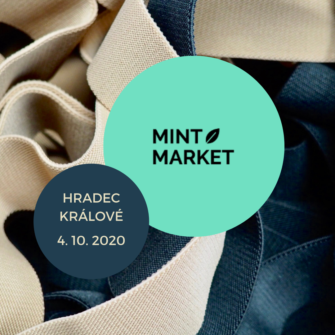 Another MINT MARKET will take place on 4th September
